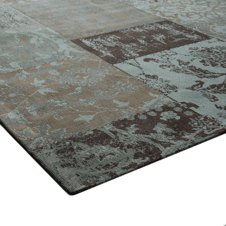 Vintage-Teppich Aksaz