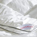 SANNWALD Warmmax® 4-Jahreszeiten-Steppbett (155x220)