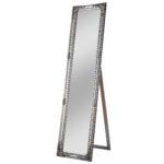 Standspiegel Vrangstrup (40x160, silber)