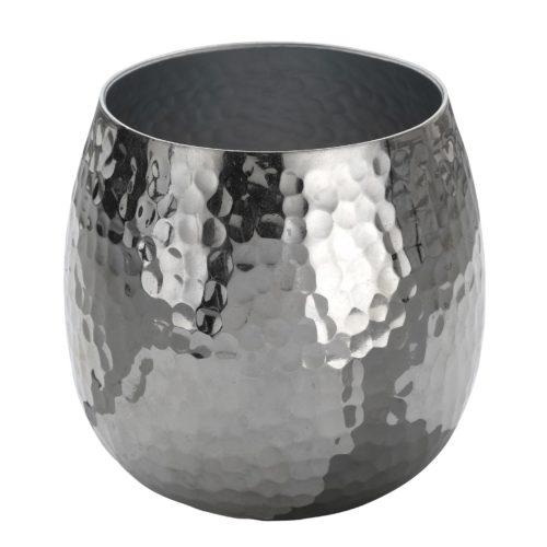 Aluminium-Vase