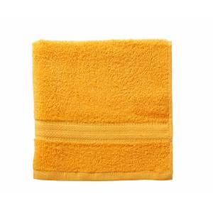 Handtuch Breeze (50x90, gelb)