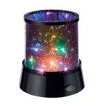 LED-Leuchte Sternenhimmel (batteriebetrieben)
