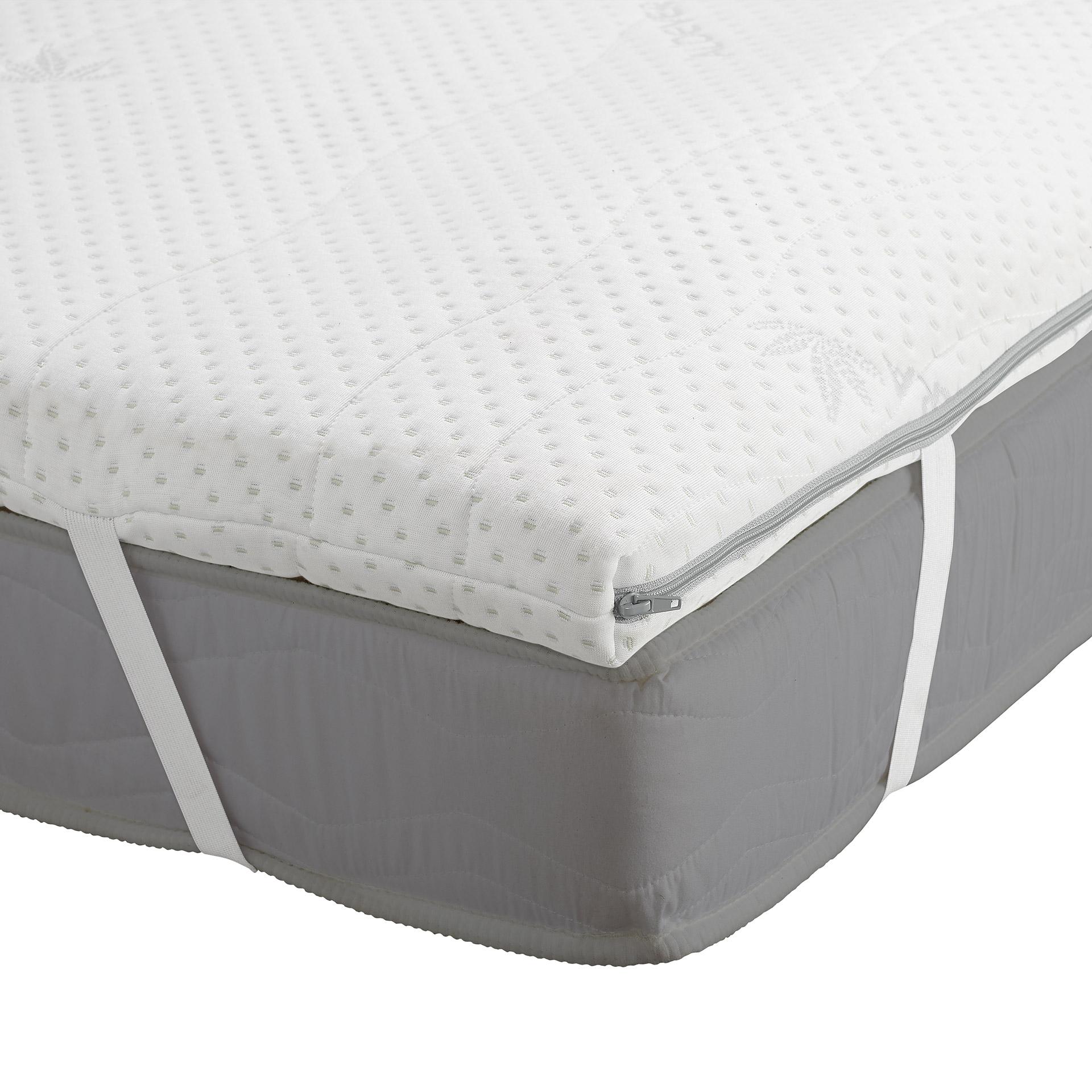 ErgoMAXX® Gel Touch®-Topper (120x200)