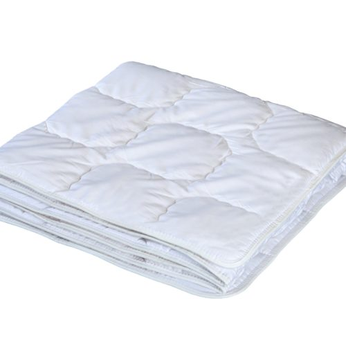 SANNWALD Wash Cotton Kinder-Steppbett (100x135)