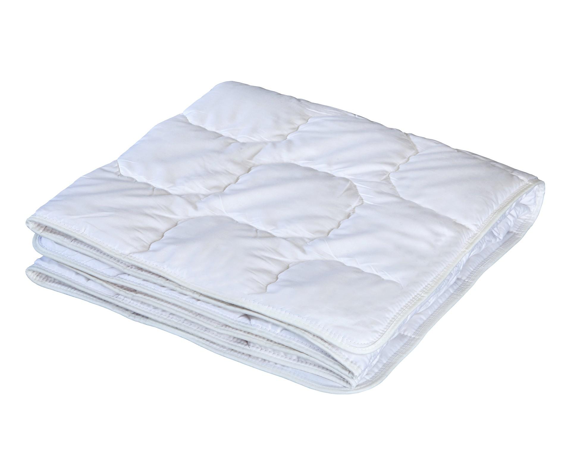 SANNWALD Wash Cotton Kinder-Steppbett (100x135)