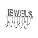 Schmuckleiste Jewels (silber)