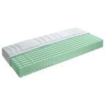 von Behren Greenfirst® Excellent 7-Zonen-Komfortschaummatratze (90x190, H3)