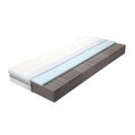 von Behren Celsio Excellent 7-Zonen-Komfortschaummatratze (80x200, H3)