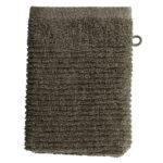 Waschhandschuh KRONBORG® Lifestyle (16x21, anthrazit)