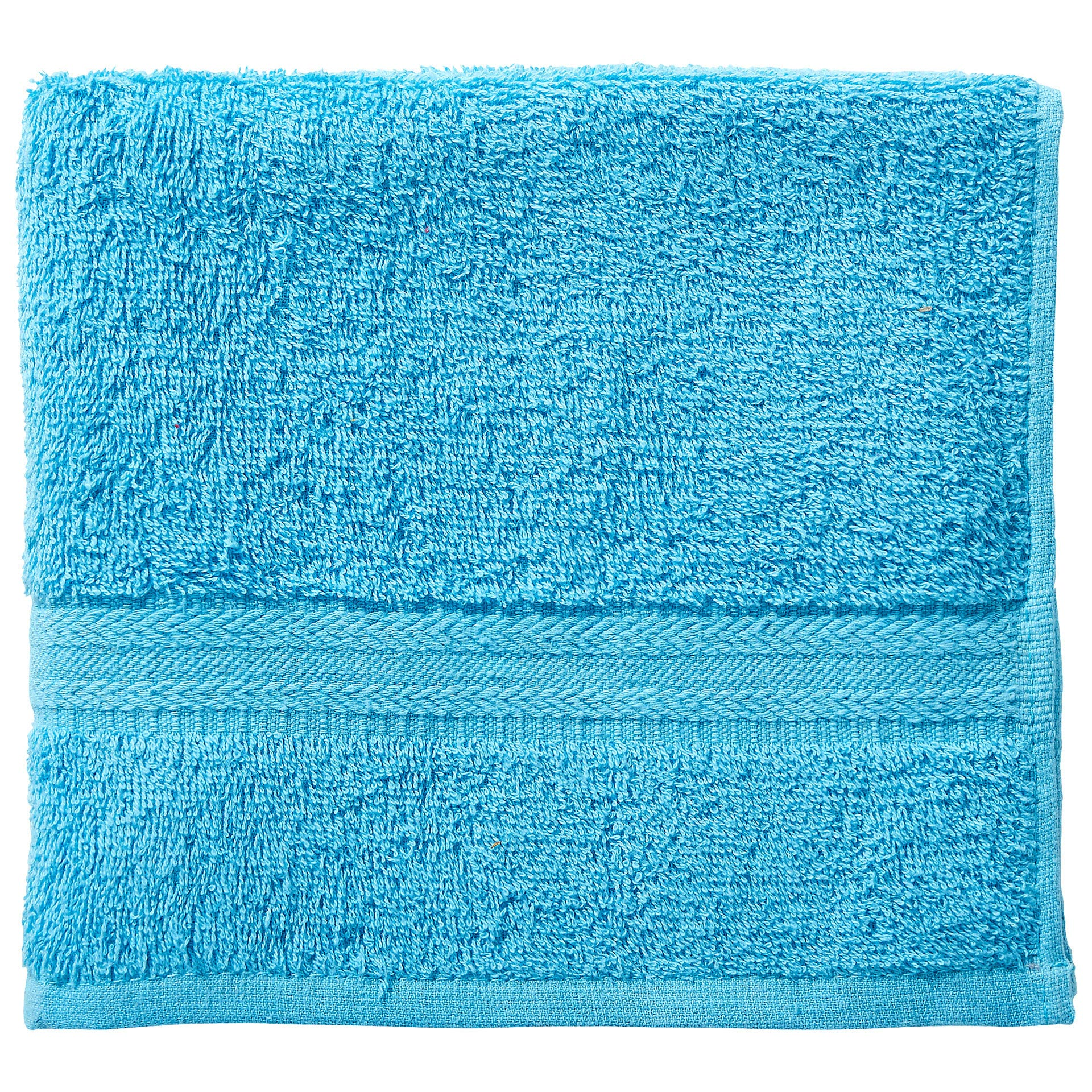 Handtuch Breeze (50x90, blau)