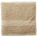 Handtuch Breeze (50x90, beige)