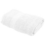 Duschtuch KRONBORG® de Luxe (70x140, weiß)