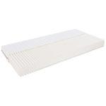 DREAMZONE™ Prima Comfort 7-Zonen-Komfortschaummatratze (90x200)
