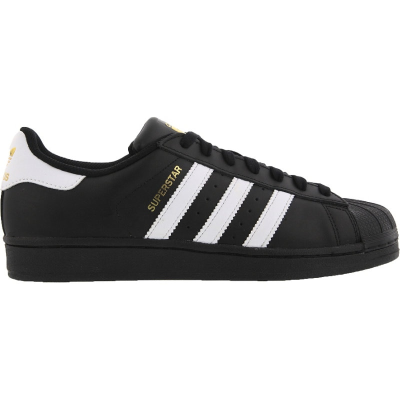 adidas ORIGINALS SUPERSTAR FOUNDATION - Herren Sneaker