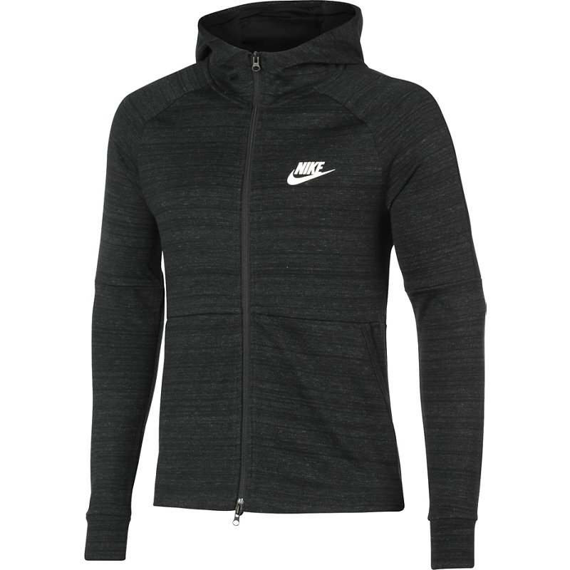 Nike ADVANCED 15 HOODIE - Herren Jacken & Zip Hoodies