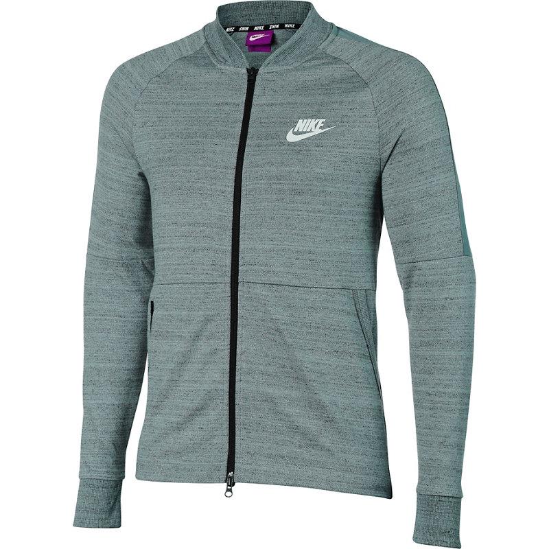 Nike ADVANCED 15 JACKET - Herren Jacken & Zip Hoodies