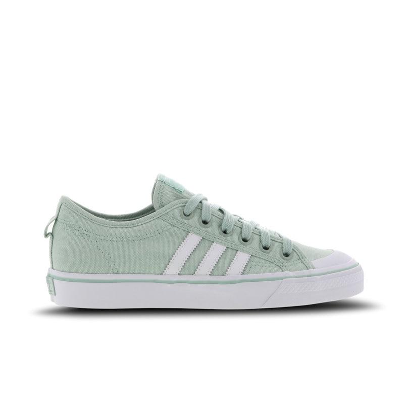 adidas ORIGINALS NIZZA - Damen Sneaker