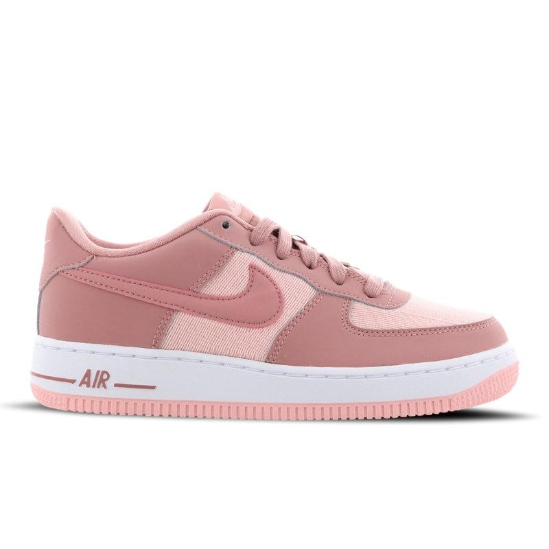 Nike AIR FORCE 1 LV8 - Kinder Sneaker