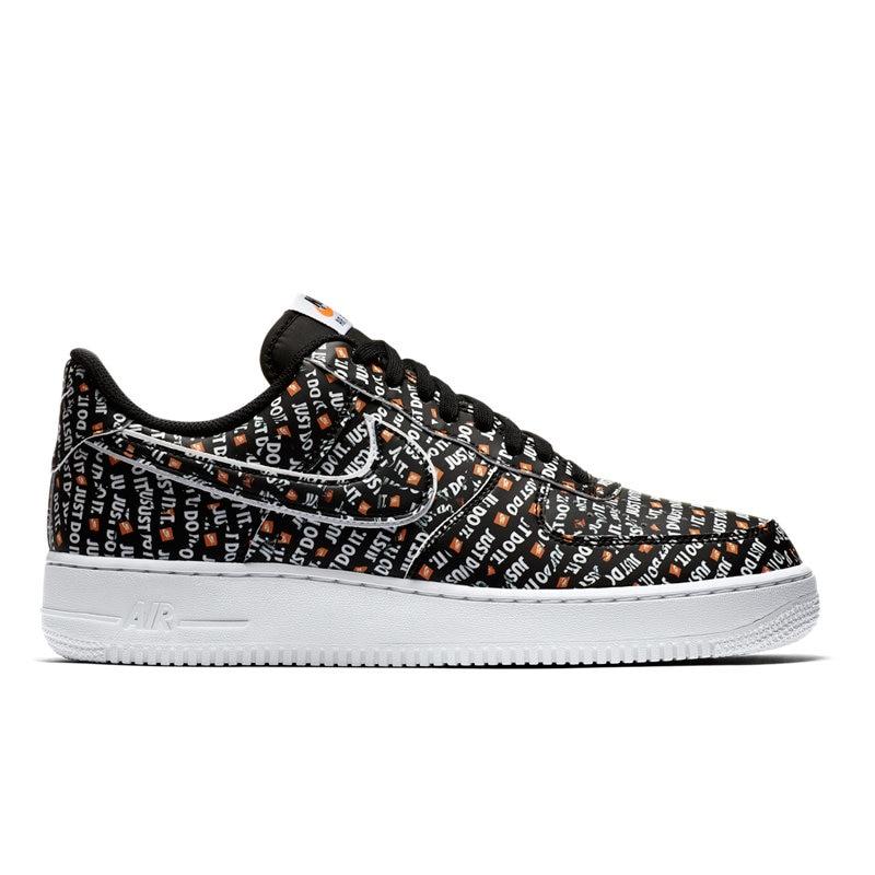 Nike AIR FORCE 1 ´07 LV8 JDI - Herren Sneaker