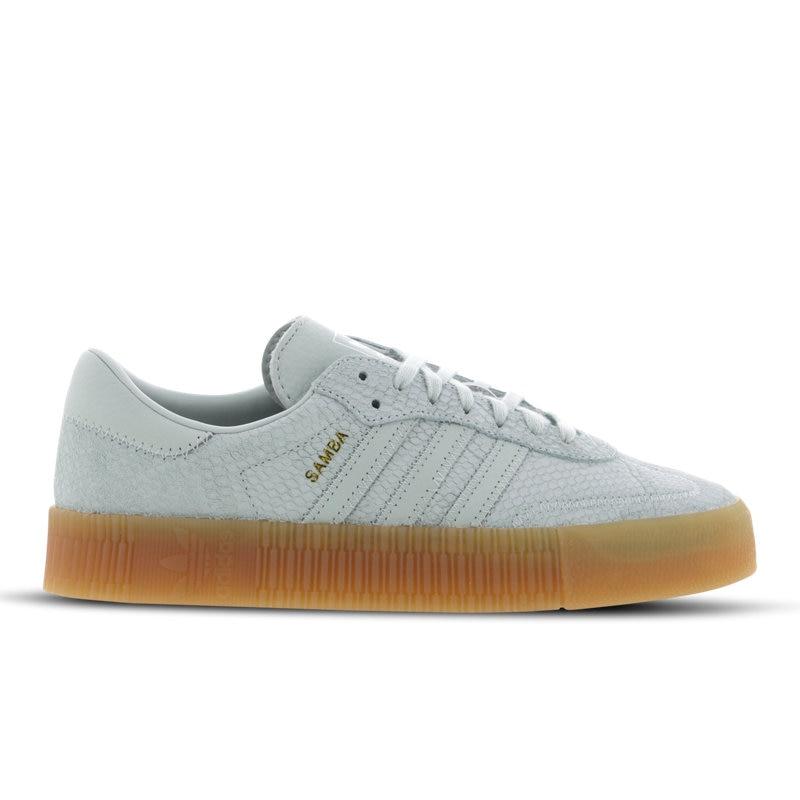 adidas ORIGINALS SAMBAROSE - Damen Sneaker