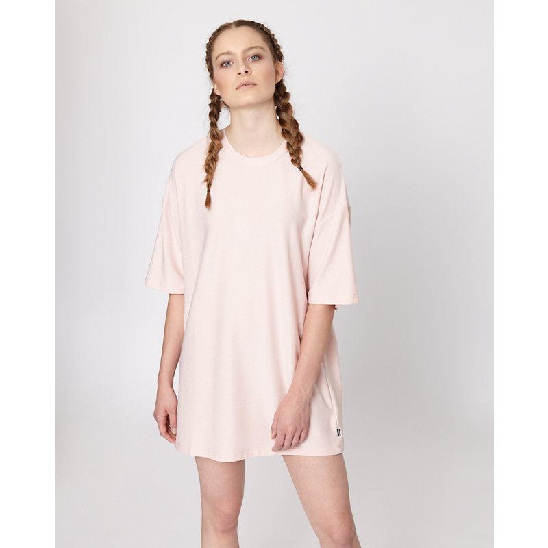 Converse MILEY CYRUS OVERSIZED GLITTER TEE DRESS - Damen
