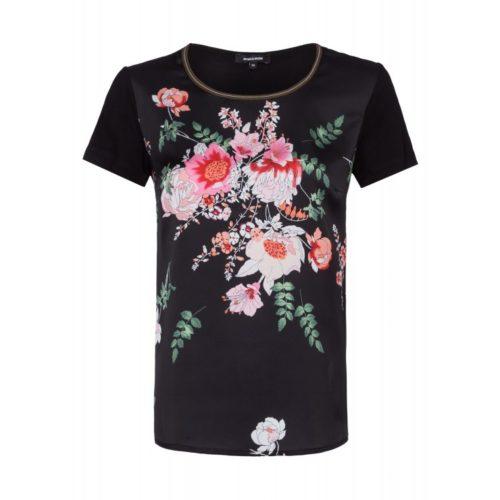 Shirt, Flowerprint