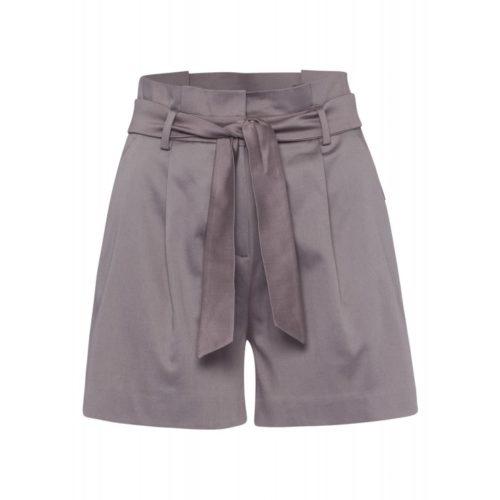 Shorts, Paperbag-Bund
