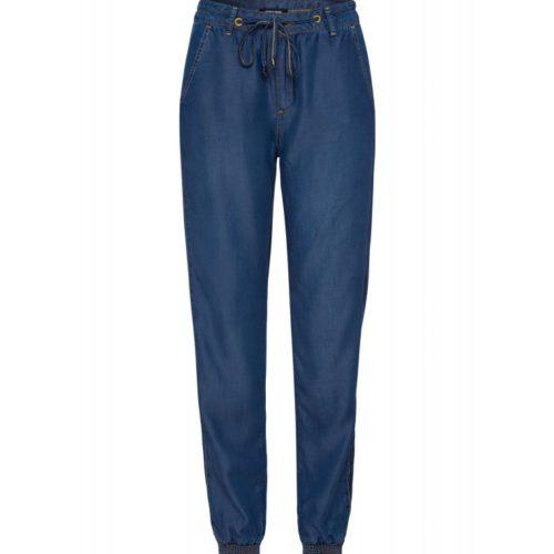 Jeans-Jogger, Lyocell