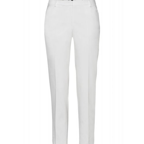 Track-Pants, weiß/grau, Hedy