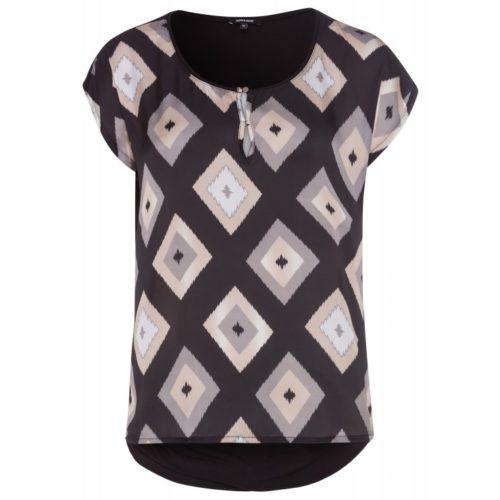 Shirt, Frontprint