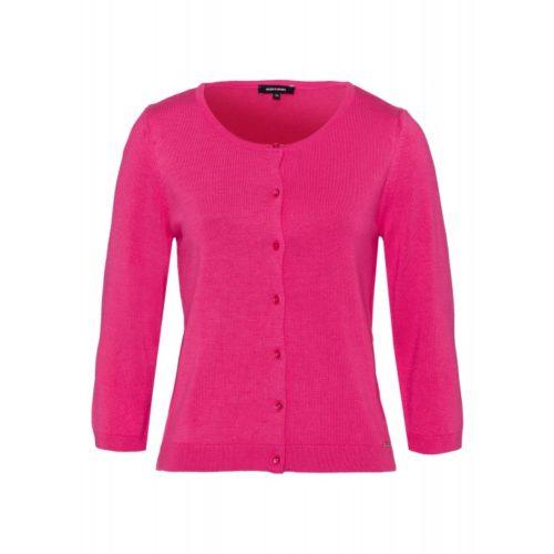 Cardigan, pink