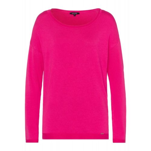 Pullover, Oversize, pink