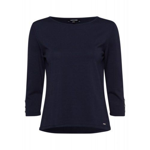 3/4 Arm Pullover, marine