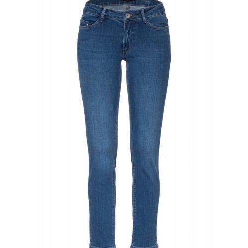 Knöchel-Jeans, Hazel
