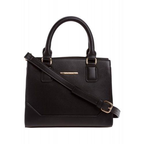 kleine Tasche, schwarz