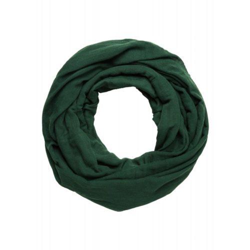 Jersey-Loop, grün