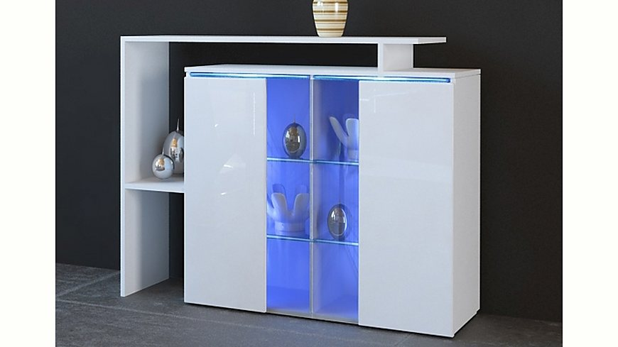 Borchardt Möbel Kommode, Breite 114 cm