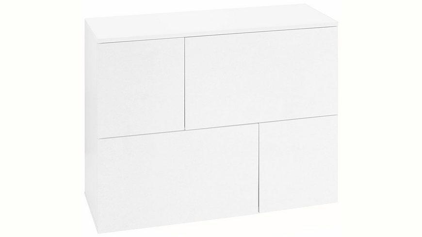 Borchardt Möbel Kommode »Mila«, Breite 93 cm