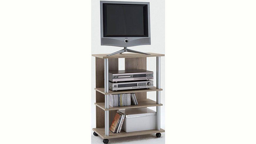 FMD »Variant 7« TV/Hifi-Regal , Breite 65 cm
