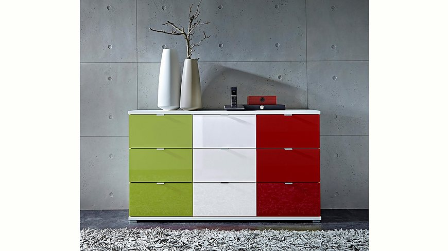 GERMANIA Sideboard »Colorado«, Breite 144 cm