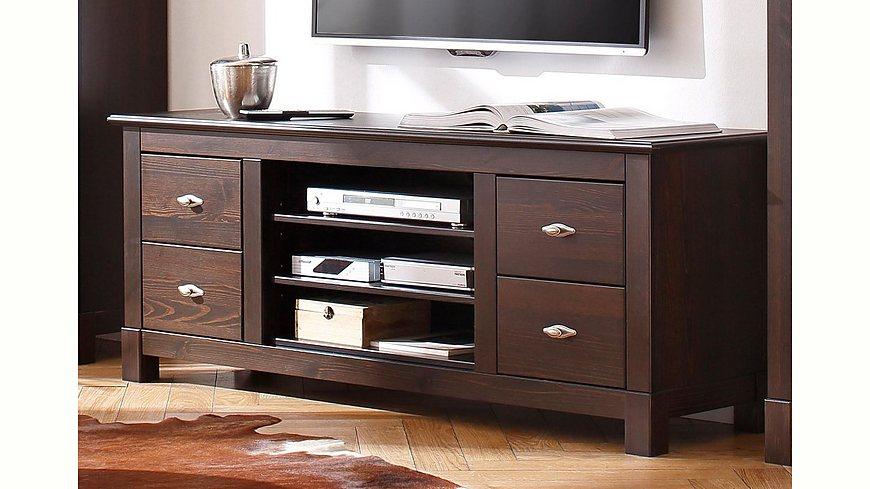 Home affaire TV-Lowboard »Rauna«, Breite 150 cm