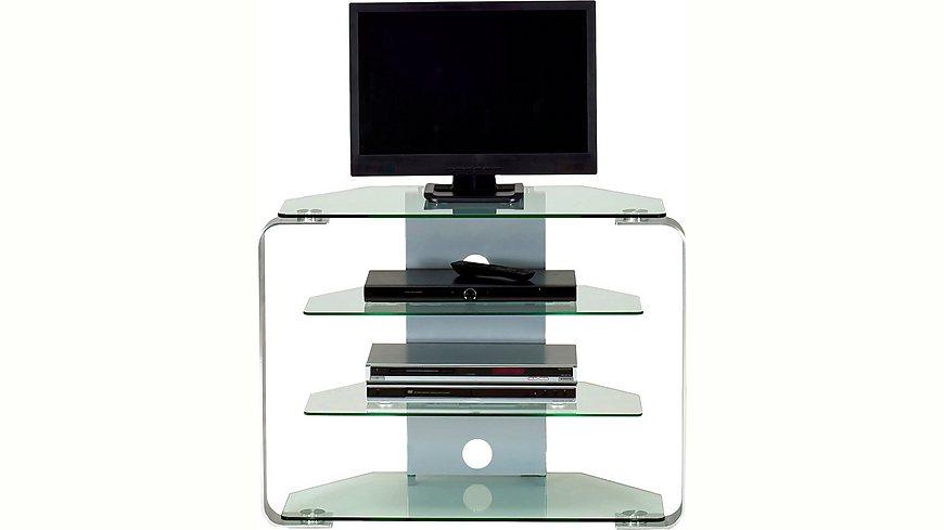 Jahnke Eck-LCD-TV-Möbel »CU-MR 100 LED«
