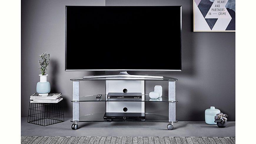 Jahnke LCD TV-Möbel, Breite 110 cm