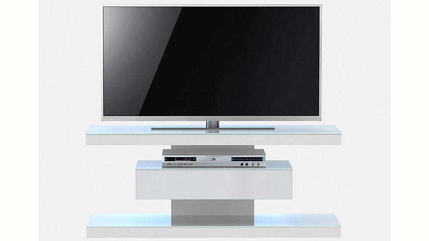 LCD TV-Möbel, Jahnke, »SL 610 LCD«, Breite 110 cm