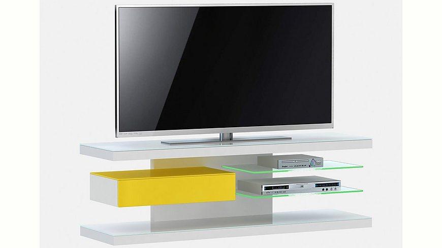 LCD TV-Möbel, Jahnke, »SL 660 LED«, Breite 160 cm
