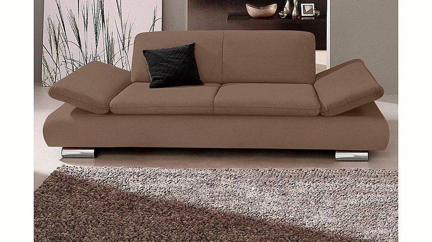 Max Winzer® 2,5-Sitzer Sofa »Toulouse«, Breite 224 cm