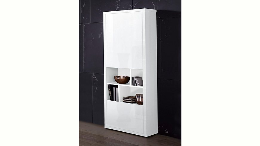 Places of Style Stauraumschrank »Moro«, Höhe 184,6 cm