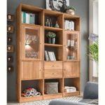 Premium collection by Home affaire Regal »Ecko«, Breite 136 cm