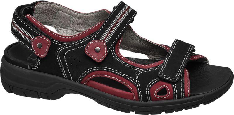 Sandale, Weite: H