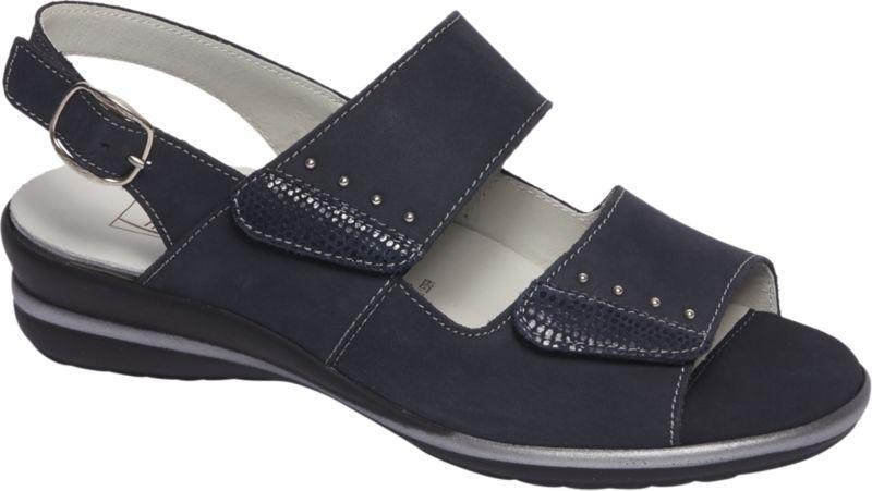 Sandalette, Weite G